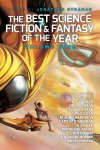 Best Science Fiction and Fantasy of the Year Volume Nine
