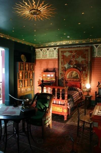Magical House 4