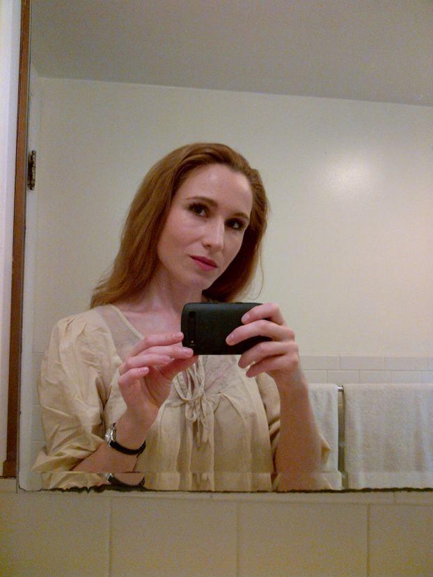 Camera Phone Picture