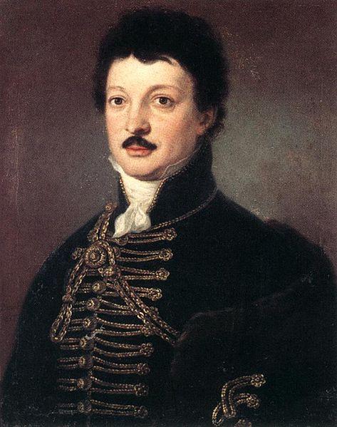 Daniel Berzsenyi