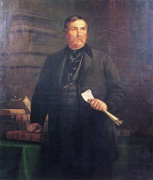 Ferenc Deak