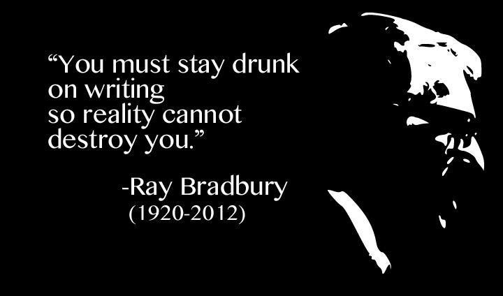 Bradbury Quotation