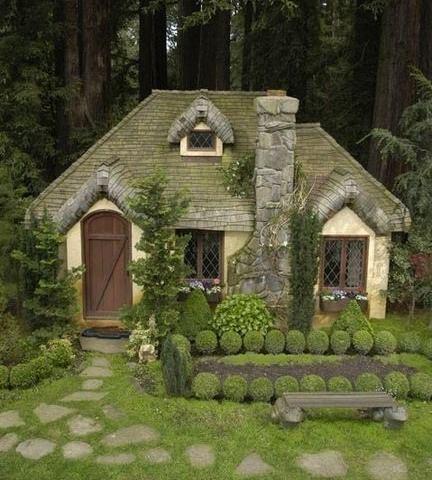 Witch S Cottage Theodora Goss