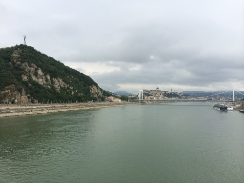 Danube 1