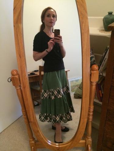 Fairy Tale Skirt