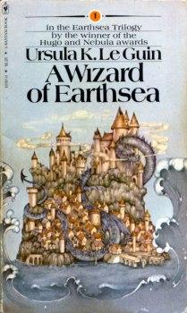 Wizard of Earthsea