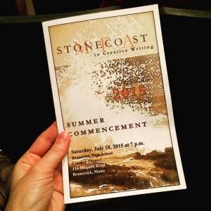 Stonecoast 50 1000