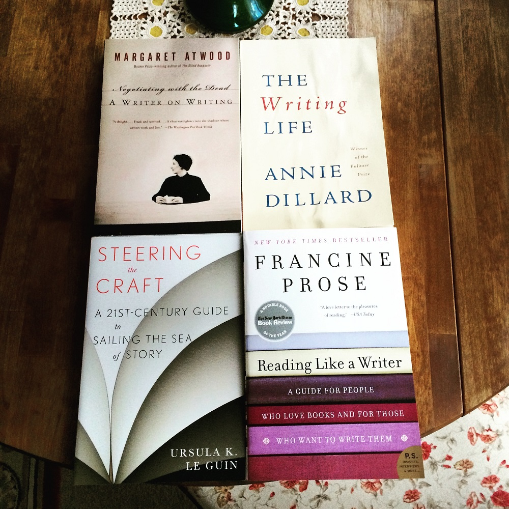 an analysis of the writing style of annie dillard
