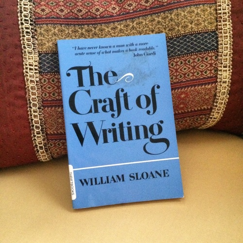 The Craft of Writing 1000